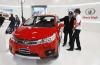 Компанията Great Wall Motors отчита силен ръст на продажбите
