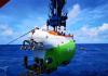 """Подводницата """"Фъндоуджъ"""" се спусна на 10 909 метра в Марианската падина"""