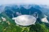 Китайският телескоп FAST откри 93 пулсара