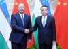Китай - Узбекистан: Практическото сътрудничество има широка перспектива