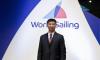 Ли Цюенхай поема председателството на Световната федерация по ветроходство