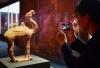 Културни реликви върнати от Италия в Пекин