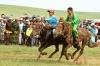 Започват традиционните игри Надам във Вътрешната Монголия