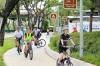 Пекин ще строи обществен парк върху изоставени ж. п. линии