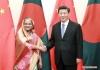 Китай - Бангладеш: Стратегическо партньорство