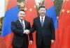 Китай - Монголия: Взаимопомощ в действие