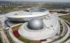 В Шанхай се открива най-големият в света планетариум