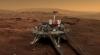 Първи тестове за мисията до Марс