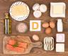 Получавате ли достатъчно витамин Д