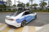 Град Гуанджоу одобри автономни автомобили