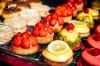 Отношението към храната е по-важно от диетите
