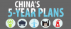 Новият петгодишен план на КНР ще внесе сигурност в хаотичния свят