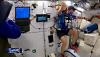 Тайконавтите поддържат добро здраве в Космоса с традиционната медицина и спорт