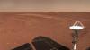 Китайският марсоход е изминал над 500 метра по повърхността на Марс