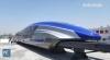 Разработва се ултра високоскоростен влак със система за промяна на габаритите