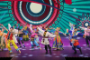 "Празничен новогодишен концерт ""Китай и ЦИЕ"""