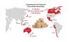 Интересът на КНР към Всеобхватното споразумение за транстихоокеанско партньорство