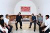 Посещението на Си Дзинпин в провинция Шънси