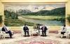 За историята, настоящето и бъдещето на Китай