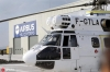 Първият тежкотоварен хеликоптер H215 за китайския пазар