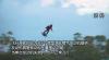 Летящ скейтборд изминава 20 км на височина 1000 м