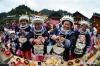 Възраждане на селата в провинция Хънан чрез развитие на културата