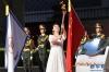 Военните игри в Китай ще съберат 10 000 войни спортисти от над сто страни