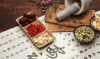 Успокойте подутия корем с китайска медицина