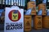 Япония настоява да изхвърля ядрените отпадъчни води в морето
