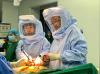 Доктор Ли Джъчан и мисията му в Тибет