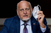 Както съобщава Синхуа, Робърт Редфийлд, директор на Американските центрове за контрол и превенция на заболяванията (CDC), е заявил, че повечето американци остават податливи на COVID-19.