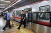 Пекинското метро въвежда технология за лицево разпознаване