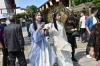 Нов живот за класическото облекло на етноса хан