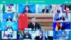 Г-20: Конструктивни предложения на председателя Си Дзинпин