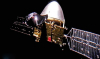 """Сондата """"Тиенуън-1"""" направи първото си селфи"""