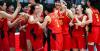 Баскетболистките се готвят да разкрият потенциала си в Токио