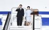 Китайският президент на държавно посещение в Гърция