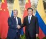 Китай - Колумбия: Задълбочаване на двустранните отношения