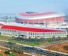 В Тайюан се провеждат най-големите в света спортни игри