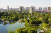 Шъдзяджуан - младостта на един мегаполис