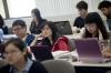 662 100 китайци са заминали на обучение в чужбина през 2018 г.