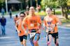 Бегач от Шандун победи в супер 100-километров маратон за незрящи