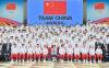 Китайска делегация със 777 членове заминава за Олимпийските игрите